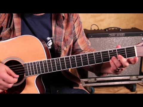 "How to Play ""Champagne SuperNova"" by Oasis Easy Acoustic Songs on guitar Lesson Tutorial"