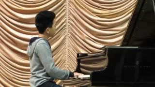 Ludwig van Beethoven - Sonate C-Dur Op.2 Nr.3 II. Adagio [live]