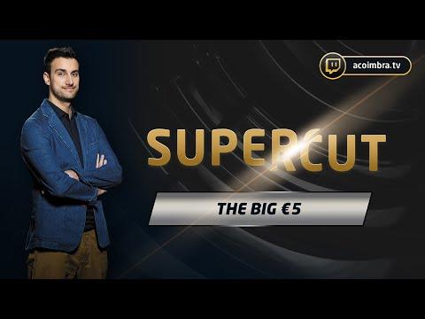 Supercut The Big €5 (2020-10-02) | André Coimbra