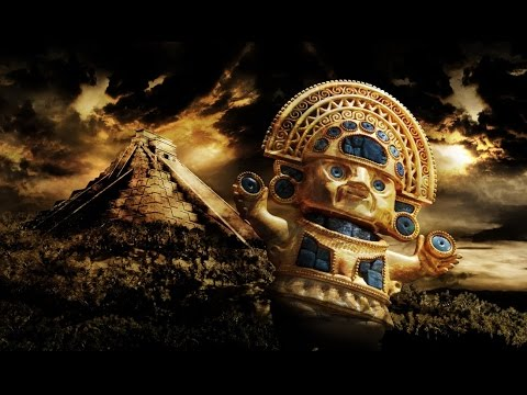 LOST INCA TREASURE (AMAZING ANCIENT HISTORY DOCUMENTARY)