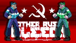 KROKODIL RUSH - Mother Russia Bleeds overview