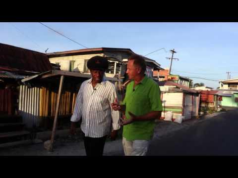 EDDY GRANT INTERVIEWED IN GUYANA