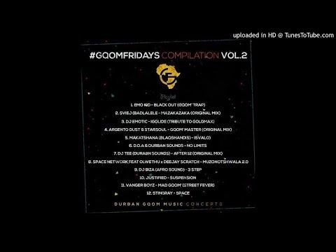 DJ Ministo & DeeJay Tharh(Sjongo Boiz) - Pick