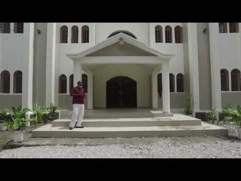 Full Walk-through Tour 1 hour - Place of Hope in Haiti