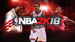 NBA 2K18- Bulls vs. Warriors- Very Close Game thumbnail