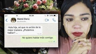 ELLA FALLECIÓ y jamás pude pedirle PERDÓN - NoreLlado thumbnail