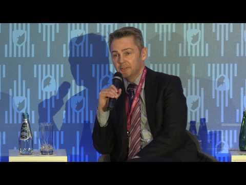WSF2016 - Breakout Session | New post-crisis approaches on how to improve financial stability