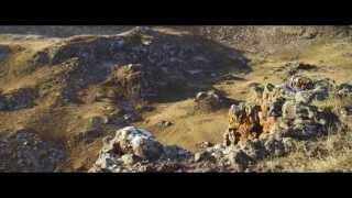 Wolf Totem Trailer (2015) - 狼图腾