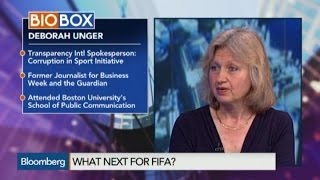 We've Called for FIFA's Sepp Blatter to Step Down: Unger
