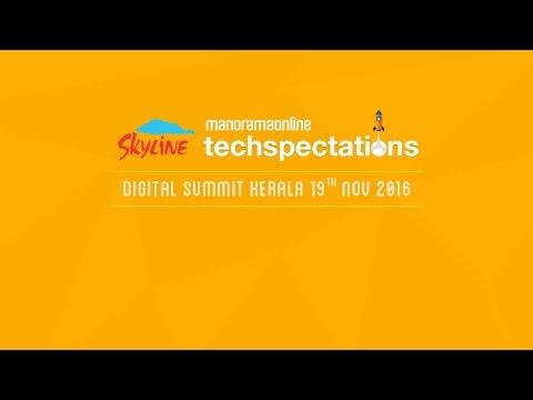 Techspectations | First Digital Summit of Kerala