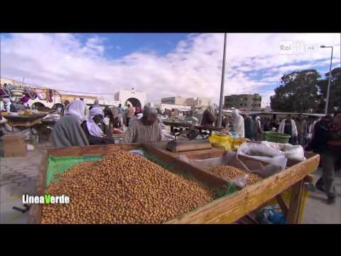 Linea Verde Rai 1 - SPECIALE TUNISIA 2014