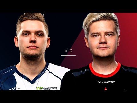 CS:GO - Team Liquid vs. Astralis [Dust2] Map 1 - Grand Final - ESL Pro League S7 Day 6