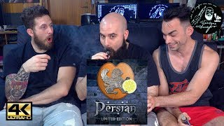 Persian Limited Edition By Azhad's Elixirs