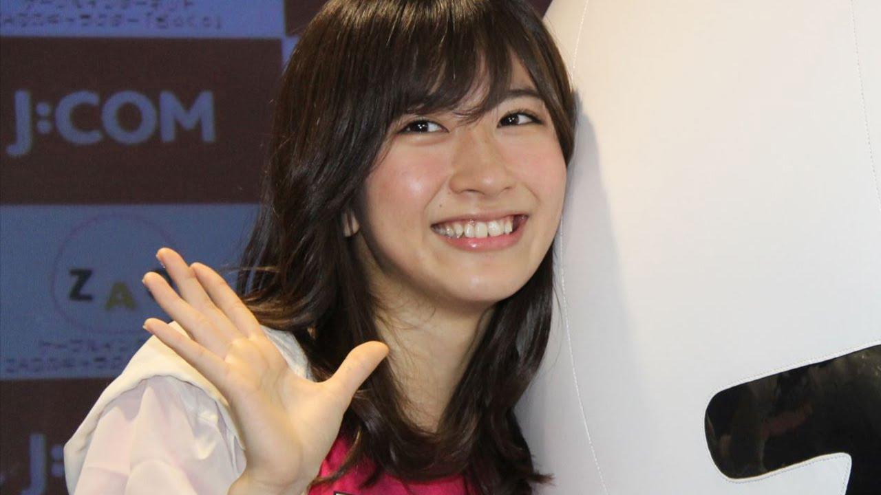 石田晴香、AKB48総選挙は同期の...