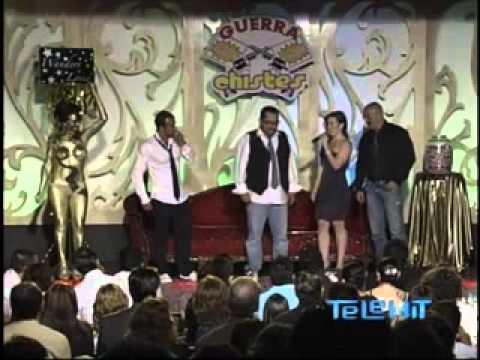 GUERRA DE CHISTES EL SENOTE DE ORO 2011 007.mp4