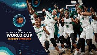 September 26 Recap Show - FIBA Women's Basketball World Cup 2018
