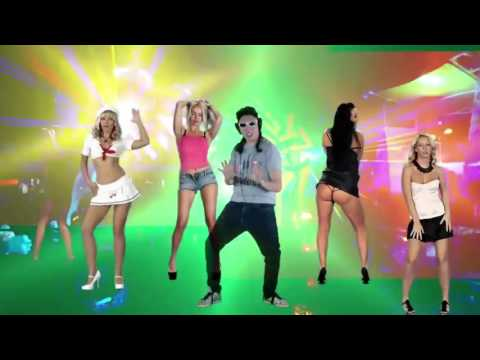 DJ ErWin   Cámara No mE Agüito - Video Oficial