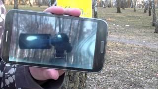 Видео обзор CAESAR A9800 на русском(Мини-планшет по супер цене! http://iklon.net.ua/product/caesar-a9800-mtk6589/, 2013-04-19T06:49:45.000Z)