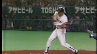 木曜スペシャル 1990前半戦珍プレー好プレー