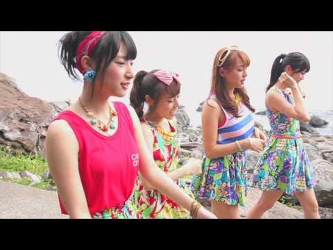 【公式】AeLL. 『シンデレラサマータイム』 PV  《篠崎愛》