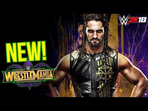 WWE 2K18 News: NEW SPECIAL EDITION CONFIRMED! (#WWE2K18 News)
