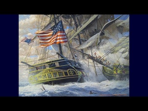 Chapter One: Naval War of 1812 Illustrated - Introduction