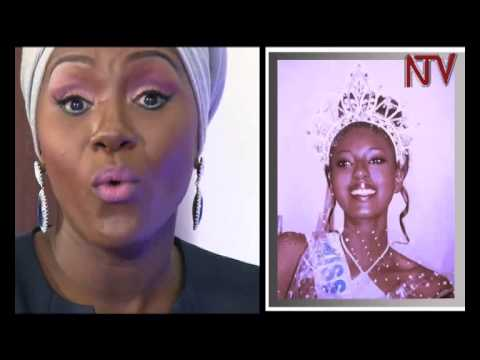 The Style Project: Miss Uganda pageant over the years