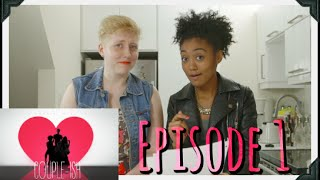 Couple-ish Episode 1 -