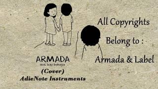 Video ARMADA - ASAL KAU BAHAGIA (ORCHESTRA / KARAOKE ADIENOTE COVER) download MP3, 3GP, MP4, WEBM, AVI, FLV Mei 2018