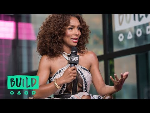 How Janet Mock Became One Of The First Trans Women Of Color ...