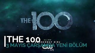 The 100 4.Sezon 10.Bölüm Fragmanı TR Altyazılı