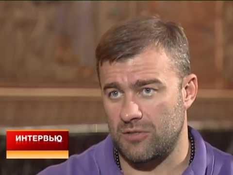 Вести Интервью. Михаил Пореченков