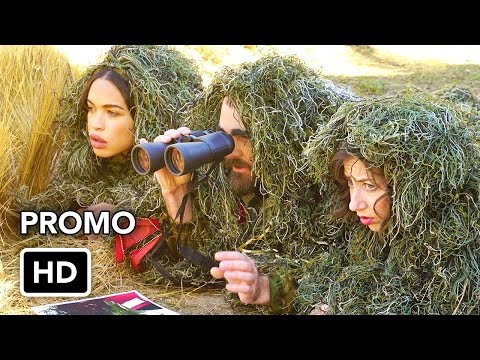 "The Last Man on Earth 3x13 Promo ""Find This Thing We Need To"" (HD)"
