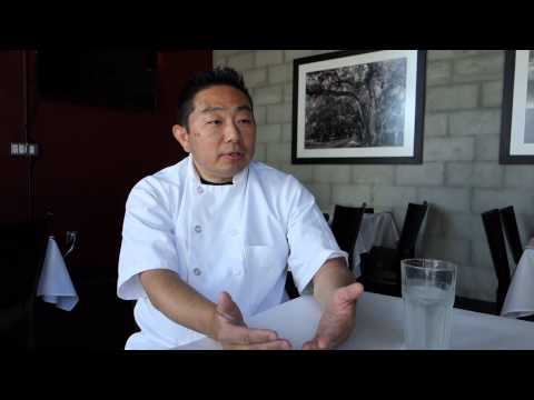 A Sitdown Interview with Master Sushi Chef Hiro Terada