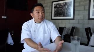 Video A Sitdown Interview with Master Sushi Chef Hiro Terada download MP3, 3GP, MP4, WEBM, AVI, FLV Januari 2018