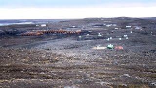 Земля Франца-Иосифа. Возвращение в Арктику