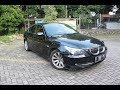 In Depth Tour BMW E60 523i