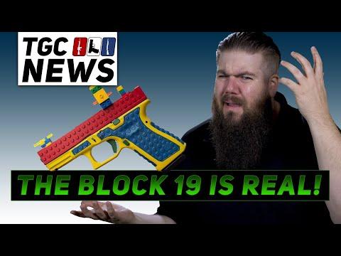 Culper Block19, B&T SPR300 PRO, Recover Braces, Gunwerks The Cut - GUN NEWS!