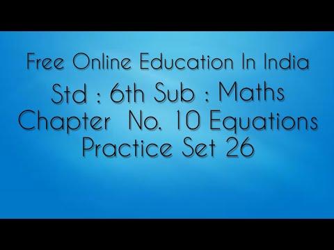 Cbse 6th Standard Maths Book