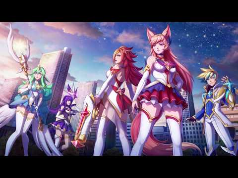 Star Guardian Starting Song 1 Hour