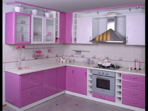 model cuisine moderne youtube. Black Bedroom Furniture Sets. Home Design Ideas