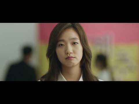 Kim Go Eun(김고은) sing in Canola