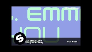 DJ Feel feat. Emma Lock - Without You (Vocal Mix)