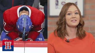 Time for Canadiens GM Marc Bergevin to hit reset button | HI/O Show