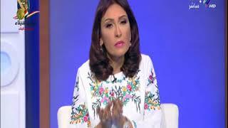 رشا مجدي : اطفالنا من سن الولادة حتي عمر 7 سنوات علي اعلي درجات من الموهبة ويجب تنميتهم