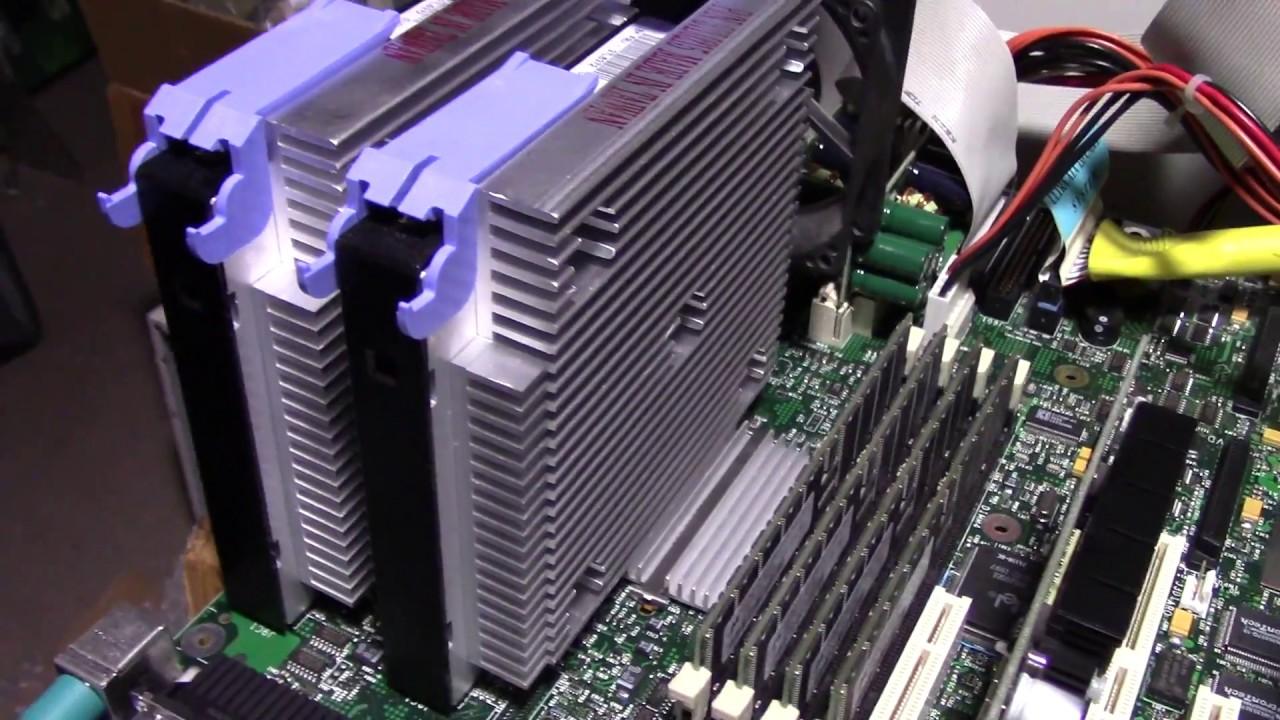 Used Xeon Gaming Build