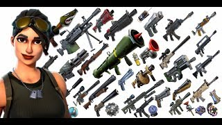 Download Videoaudio Search For Dibujos De Armas Fortnite Convert