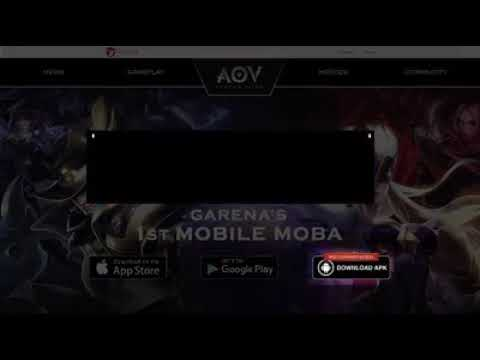 How To Purchase Voucher Using Garena Shells in AOV