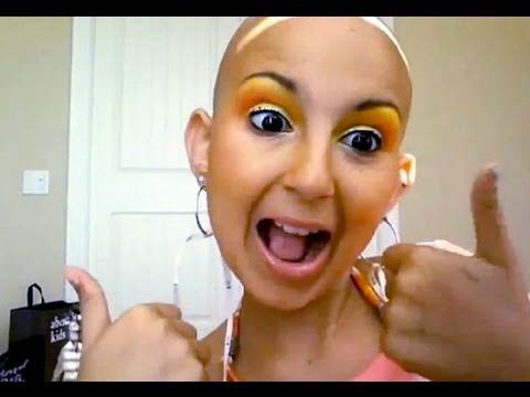 Interview with 12-Year Old Talia Joy Castellano, Cancer Fighting YouTube Star