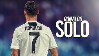 Cristiano Ronaldo 2018/19 ❯ Clean Bandit - Solo feat. Demi Lovato | HD